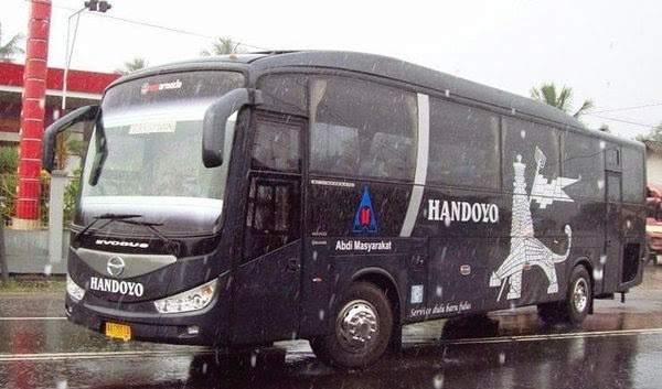 handoyo bus