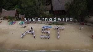 Suwarna Dwipa Island Sirandah Island
