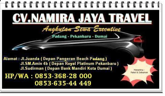 travel Pekanbaru padang-2